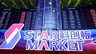 STAR Market tech board offers hope to Chinese venture capitalists