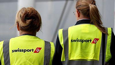 HNA Group's Swissport wraps up debt refinancing