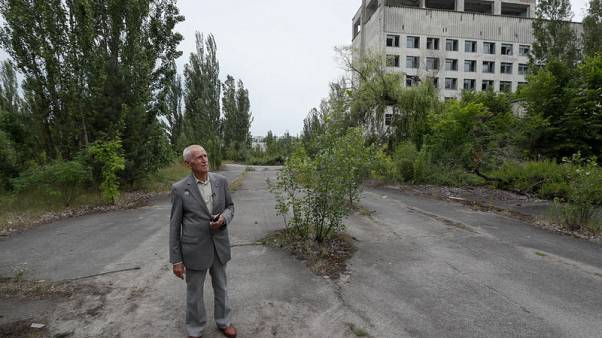 'Nobody is not afraid': Chernobyl pilot recalls his fear 33 years ago
