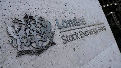 UK shares gain broadly after delayed stock market open