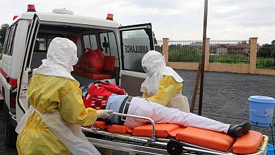South Sudan conducts a full scale simulation exercise