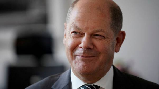 German finance minister Scholz to run for SPD leadership - Der Spiegel
