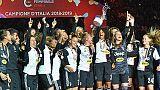Champions donne,è subito Juve-Barcellona