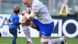 """Rugby: Parisse, Russia """"non farà regali"""""""
