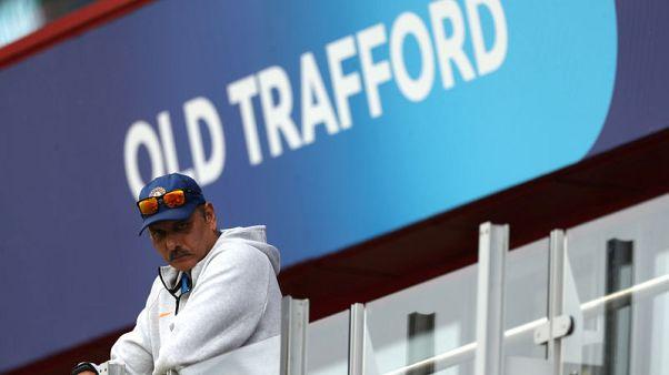 Shastri to continue as head coach of Indian senior men's team