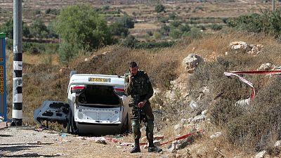 الشرطة الإسرائيلية تقتل فلسطينيا تقول إنه صدم مارة بسيارته