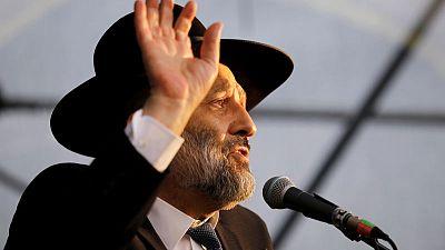 وزير الداخلية الإٍسرائيلي يقول طلب رشيدة طليب الزيارة كان استفزازا