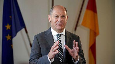 وزير مالية ألمانيا: الاتحاد الأوروبي جاهز لكل السيناريوهات لخروج بريطانيا
