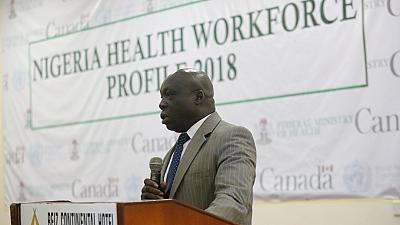 WHO collaborates with Nigerian Government to update the country health workforce profile