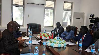 WHO donates Information Communication and Technology equipment to improve the availability of good quality data at all levels in South Sudan