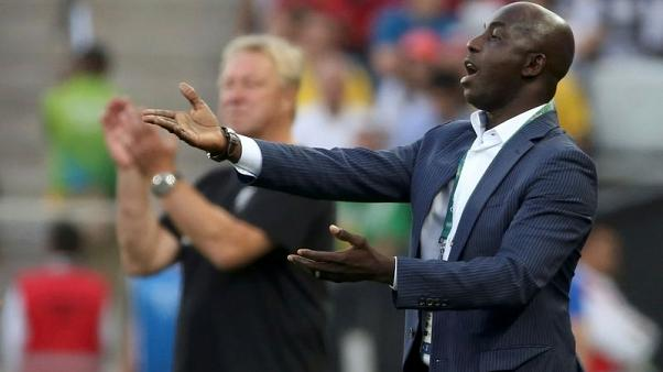 FIFA ban former Nigerian coach Siasia over match fixing