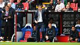 Silva hails solid Everton but wants attack to be sharper