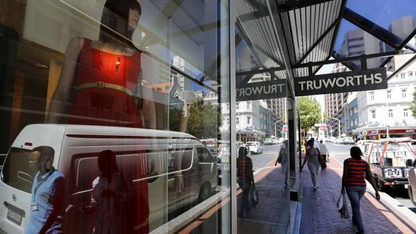 Truworths to close up to 15 loss-making UK Office shoe stores