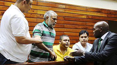 Leader of Kenyan drug organisation sentenced to 25 years in U.S