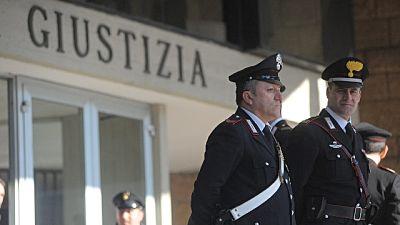 Omicidio Gavorrano: gip conferma carcere
