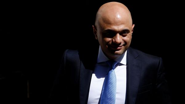 Javid aims to take advantage of cheap borrowing - Times