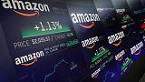 Amazon.com defeats IRS appeal in U.S. tax dispute