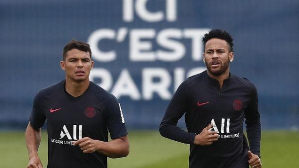 Tuchel, Neymar non è pronto ma è del Psg