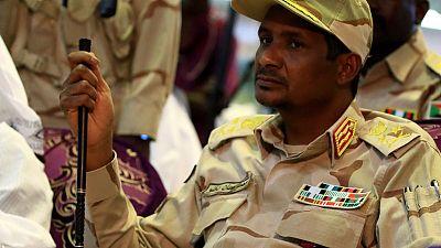 تلفزيون: المجلس العسكري السوداني يختار ثلاثة من أعضائه للمجلس السيادي