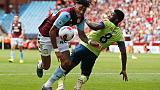 No home joy for Villa as Bournemouth earn first victory