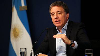 Argentina Treasury minister resigns, says 'significant renewal' needed amid economic crisis
