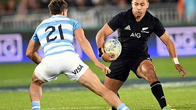 Mo'unga cleared of serious injury as New Zealand begin final selection debate