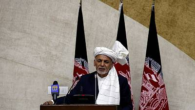 الرئيس الأفغاني: لا يمكن لطالبان التنصل من المسؤولية عن الهجوم على حفل زفاف