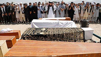 أي سلام بعد التفجير؟ .. أفغان غاضبون يشككون في جدوى الحوار مع طالبان