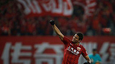 Brazil-born Elkeson included in China squad in landmark move