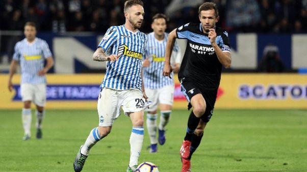 Lazio: test con Primavera finisce 12-0