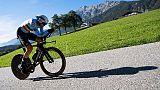Ciclismo: De Plus vince Binkc Bank Tour