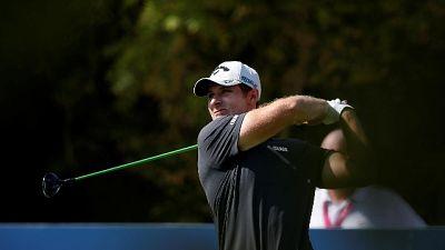 Golf: Pavan terzo nel Czech Masters