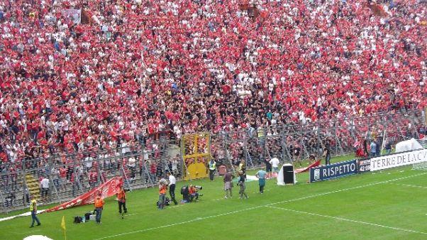 C.Italia: Perugia elimina il Brescia