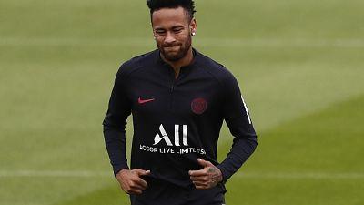 Francia: Psg senza Neymar cade a Rennes