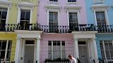 UK house sales stronger than normal in August - Rightmove