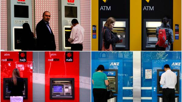 Australian regulator promises big bank lawsuits by year-end - media