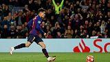 بايرن يتعاقد مع كوتينيو على سبيل الإعارة من برشلونة
