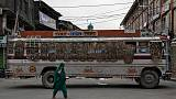 Schools deserted in Indian Kashmir as parents fear more unrest