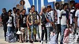 Spain and Italy deal to disembark migrants in Mallorca - Open Arms