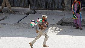 عشرات الجرحى في انفجارات بجلال اباد مع احتفال أفغانستان بعيد استقلالها