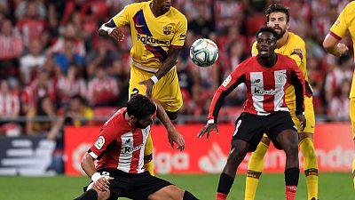 Talking points from the La Liga weekend
