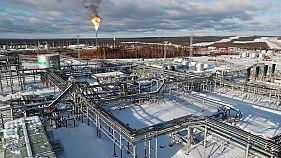بيانات: تراجع واردات ألمانيا من النفط الروسي 24% في النصف/1