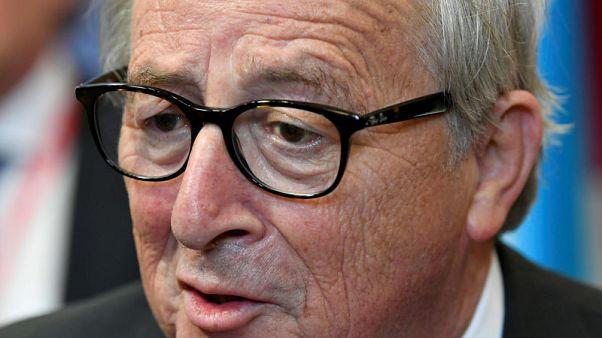 متحدثة: رئيس المفوضية الأوروبية سيغيب عن قمة مجموعة السبع بعد جراحة