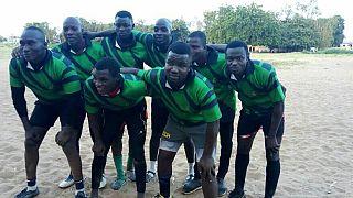 Rugby – Togo : Le renforcement de l'équipe nationale de rugby R7 se poursuit