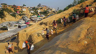 Bangladesh, UNHCR to survey Rohingya regarding return to Myanmar