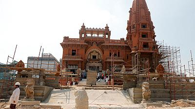 Egypt to reopen historic Baron Empain Palace after $6 million restoration