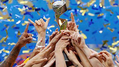 Belgium joins race to host women's World Cup in 2023