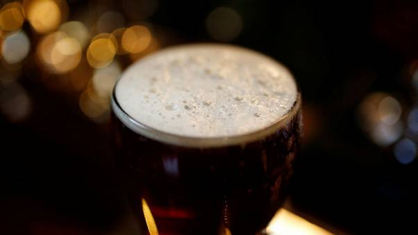 UK pub operator Greene King agrees to 2.7 billion pounds Hong Kong offer