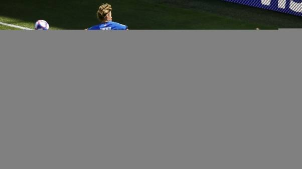 Calcio donne: Juve, stop per Bonansea