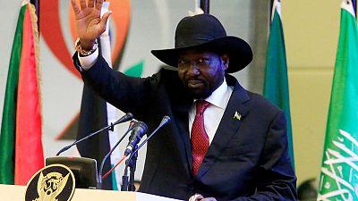 رئيس جنوب السودان يقيل وزير الخارجية نيال دينق نيال